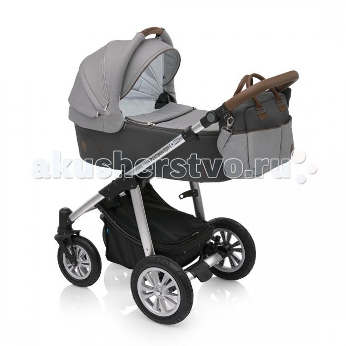 Коляска Baby Design Dotty 2 в 1