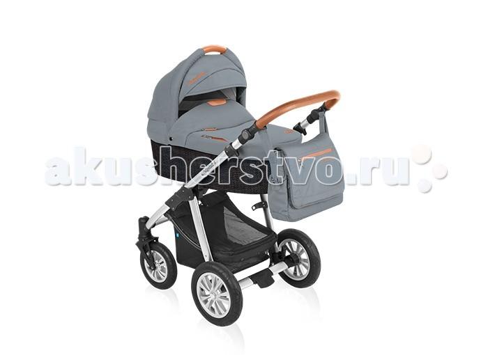 Коляска Baby Design Dotty Eco 2 в 1