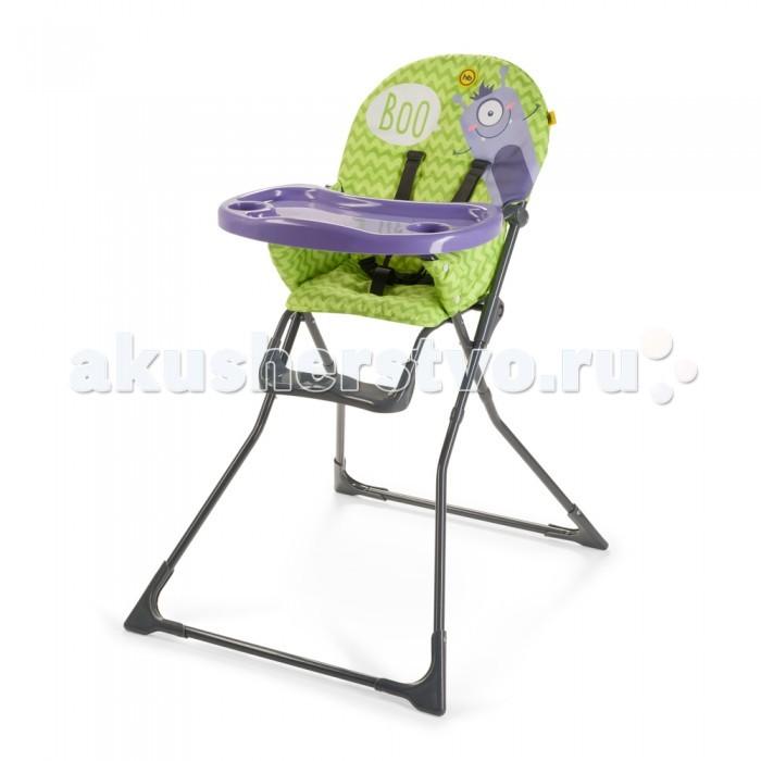Стульчик для кормления Happy Baby Ergoslim