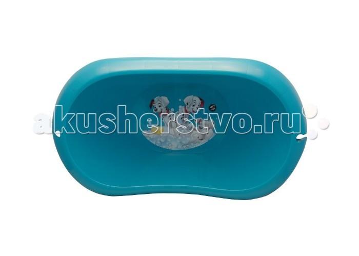 Idea (М-Пластика) Ванночка детская
