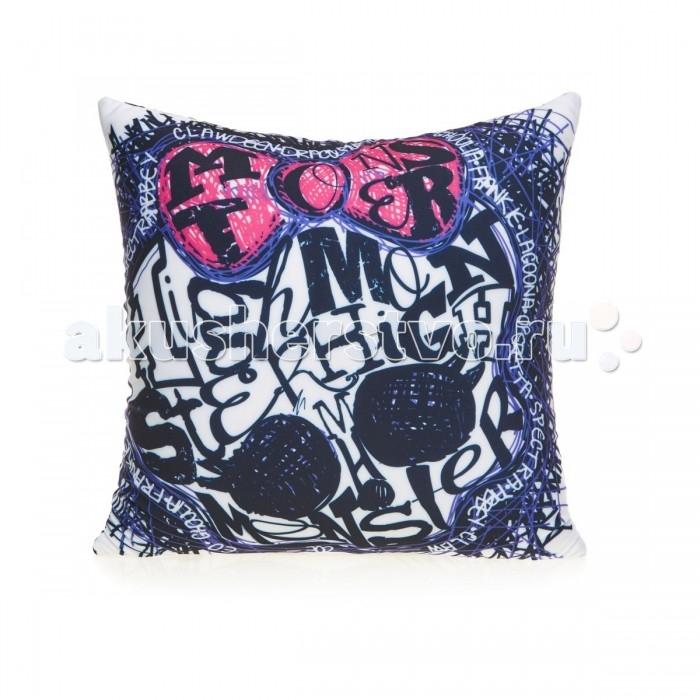 Monster High Подушка антистресс MT-H091415