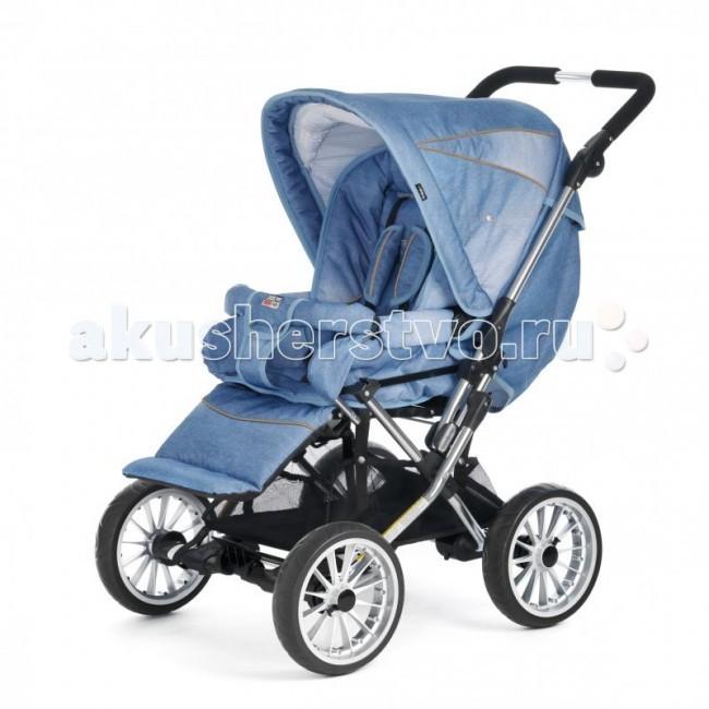 Прогулочная коляска Emmaljunga Cerox купить в интернет-магазине, цена.