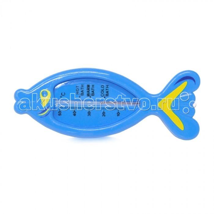 Термометр для воды Bertoni (Lorelli) Рыбка