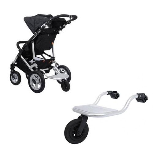 Дополнительная подставка для ребенка SKY/QTRO Easy Walker.