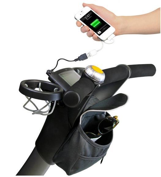 Купить NEW - 4Moms 2012 Origami Power Folding Stroller in Silver - FAST SHIPPING!! в интернет магазине Ru-eBay.com.