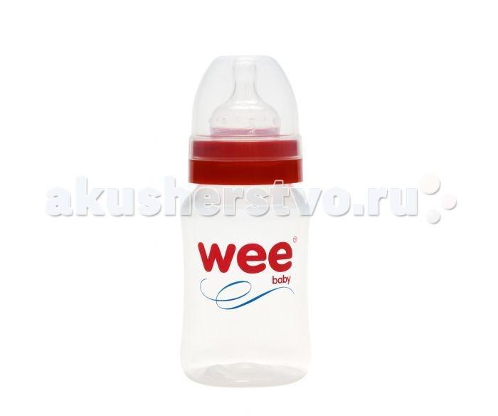 Бутылочки Baby Wee