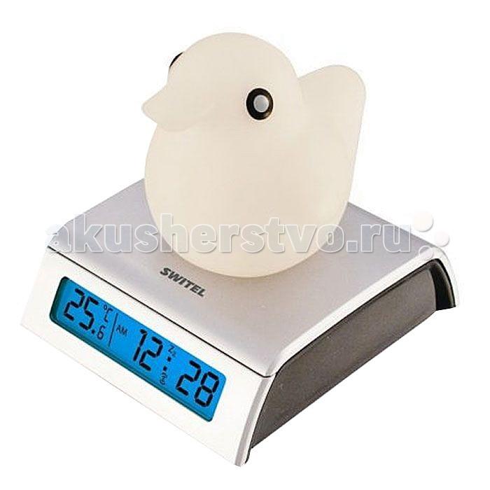 Термометр Switel BC150 часы