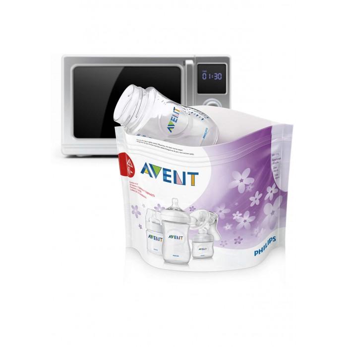 Подогреватели и стерилизаторы Philips-Avent