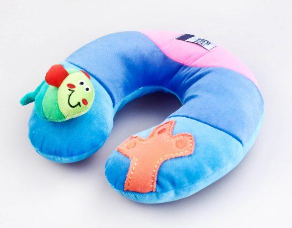 Подушки для малыша Жирафики