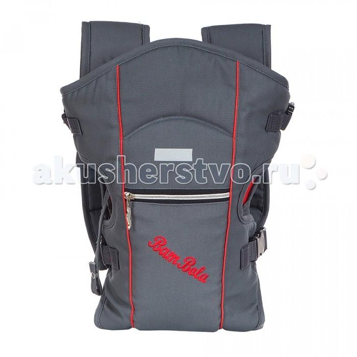 Рюкзак-кенгуру BamBola 12 кг
