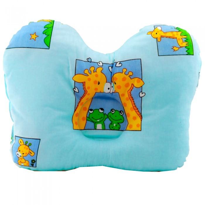 Подушки для малыша Осьминожка