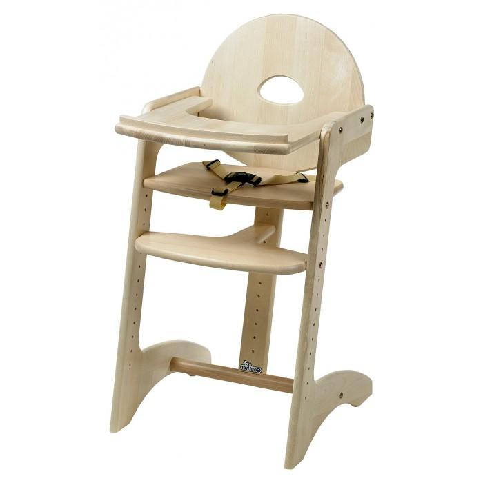 Стульчик для кормления Geuther Filou со столиком