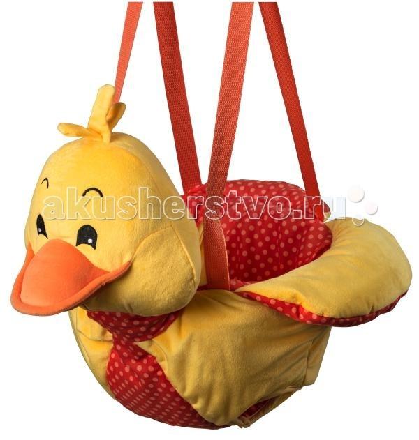 Прыгунки Evenflo ExerSaucer Duck