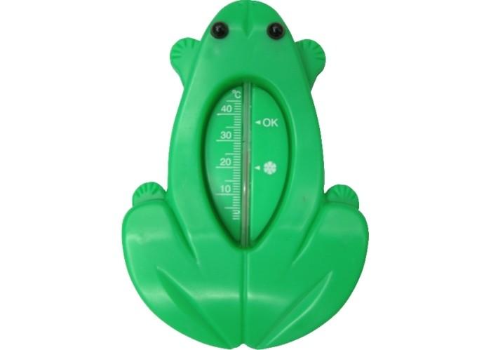 Термометр для воды Бусинка Лягушка