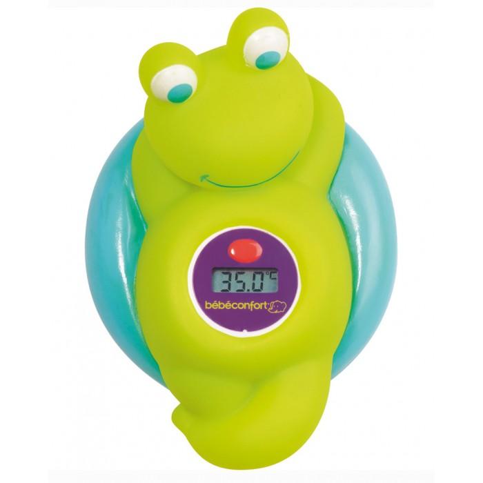 Термометр для воды Bebe Confort электронный Лягушонок