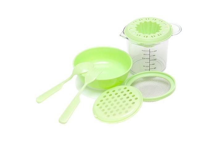 Бусинка Набор для приготовления детского питания