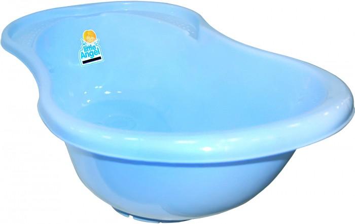 Russia Ванночка детская Ангел с термометром 84 см