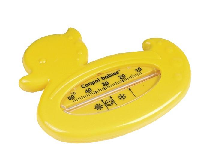 Термометр для воды Canpol Уточка 2/781