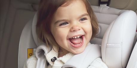 Автокресла Happy Baby